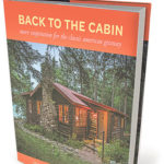 back to the cabin book photo