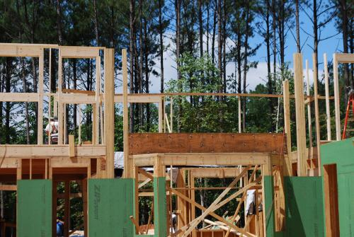 Goulet Wade construction