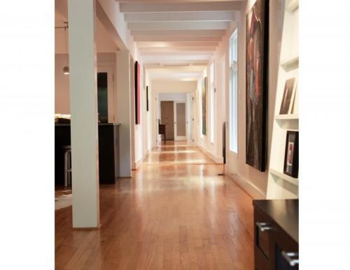 Rugby Road Renovation Gallery House